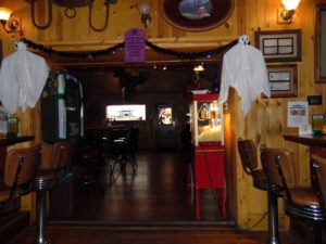 Bullwacker's Saloon & Steakhouse